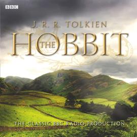 The Hobbit (Dramatised) audiobook