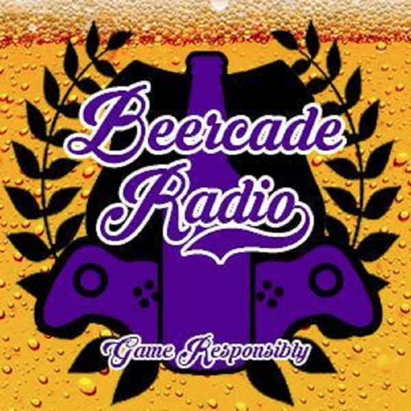 Beercade Radio