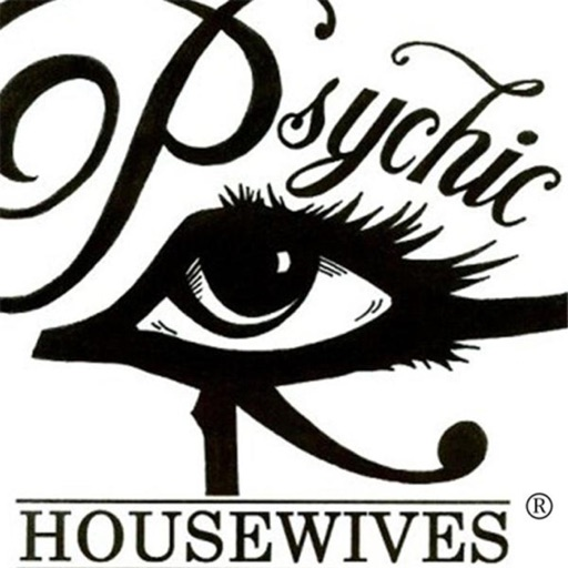 Cover image of Psychic Housewives