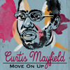Curtis Mayfield - Move On Up (Extended Version) illustration