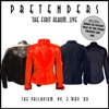The First Album...Live: The Palladium, NY, 3 May '80, Pretenders