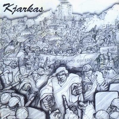 El Líder de los Humildes - Los Kjarkas