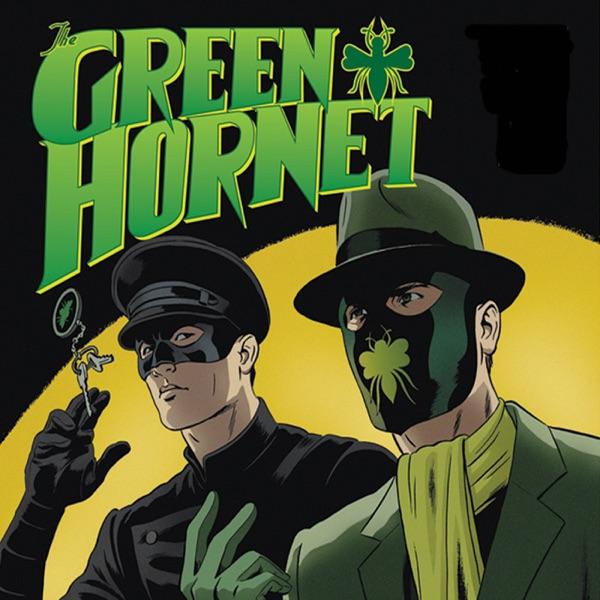 Green Hornet - Podcast – Podtail