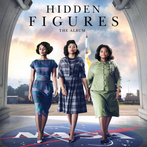 Varios Artistas - Hidden Figures: The Album