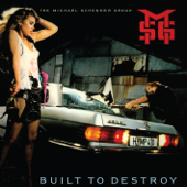 Built to Destroy (Deluxe Version)