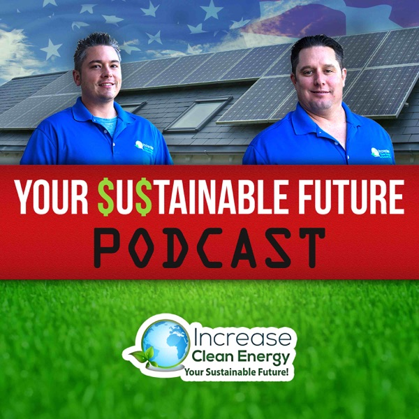 Your Sustainable Future Podcast