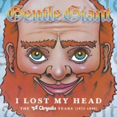 Gentle Giant - Just the Same
