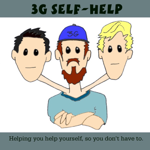 3G - Three Guys Self Help