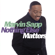Nothing Else Matters - Marvin Sapp