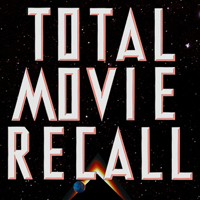 Podcast cover art for Total Movie Recall