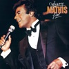 Live, Johnny Mathis