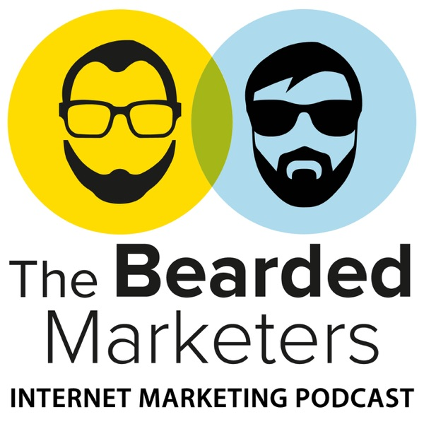 The Bearded Marketers Podcast