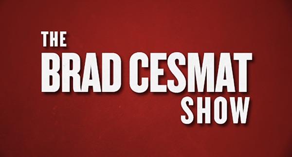 The Brad Cesmat Show on Sports360AZ.com