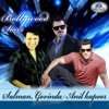 Bollywood Stars (Salman, Govinda and Anil Kapoor)