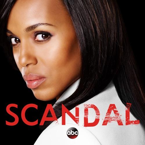 Scandal, Season 6 poster