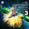 David Plumpton - Christmas Modern Melodies 3: Inspirational Ballet Class Music  artwork