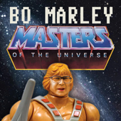 Masters of the Universe - EP