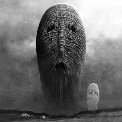 Yodh - Mizmor album