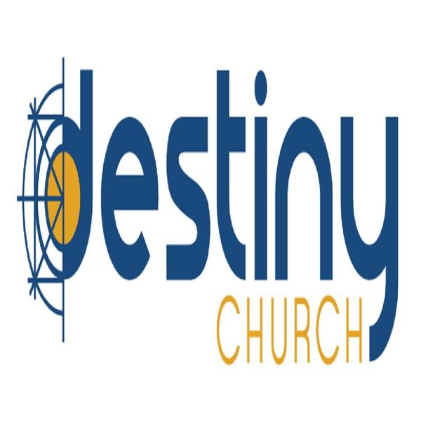 The Destiny Church VA - Pastor Kevin Jones