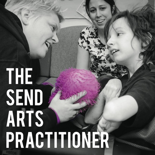 The SEND Arts Practitioner