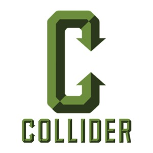 Collider  (Audio Edition - All Shows)