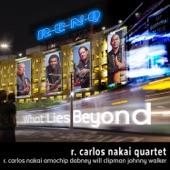 R. Carlos Nakai Quartet featuring R. Carlos Nakai, Amochip Dabney, Will Clipman and Johnny Walker - What Lies Beyond  feat. R. Carlos Nakai,Amochip Dabney,Will Clipman,Johnny Walker