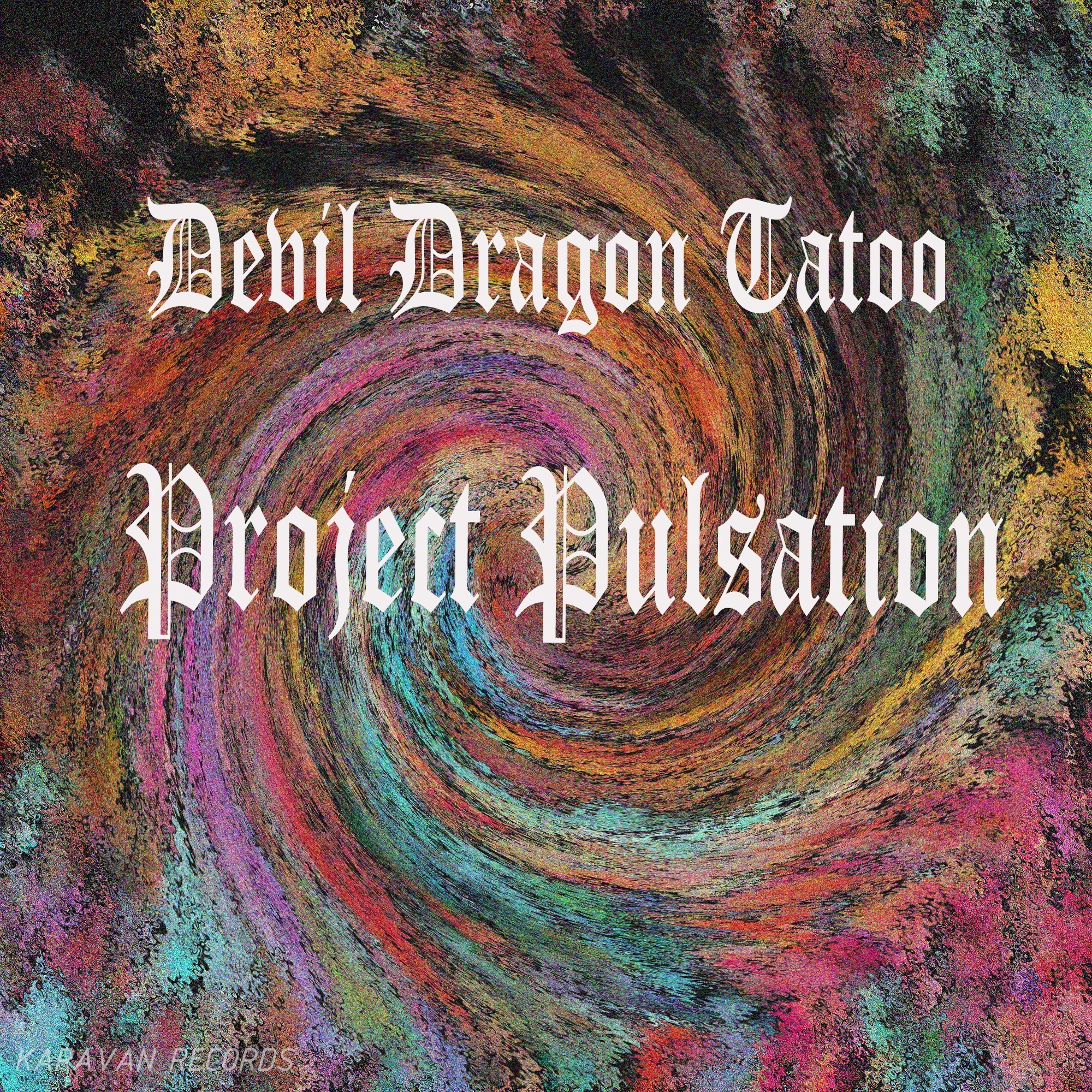 Project Pulsation - Single