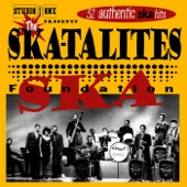 The Skatalites - Third Man Ska