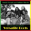 Versatile Roots (20th Anniversary Remixed Edition) - Marty Dread & Culture Shock