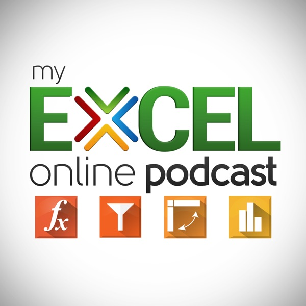 My Excel Online Podcast