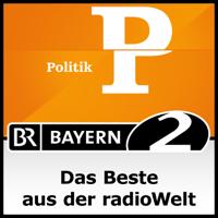 Podcast cover art for Das Beste aus der radioWelt