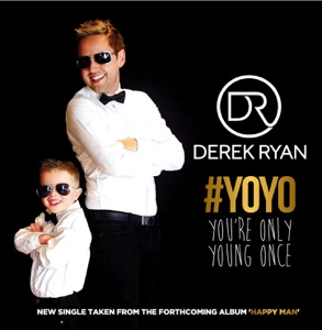 Derek Ryan - You're Only Young Once - Line Dance Music