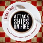 Attack Ships On Fire - Hands Down Chin Up