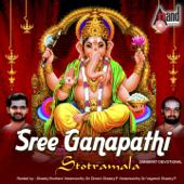 Sree Ganapathi Stotramala