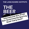 The Beer International Non-Profit, Non-Governmental Sporting Quad Yearly Event - Single - The Lancashire Hotpots