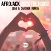 Rock the House (Sag & Chasner Remix) - Single, Afrojack