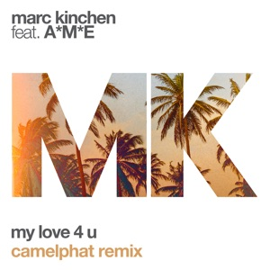 My Love 4 U (feat. A*M*E) [CamelPhat Remix] - Single Mp3 Download