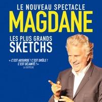Télécharger Roland Magdane Les Plus Grands Sketchs Episode 1
