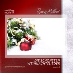 Die schönsten Weihnachtslieder, Vol. 4 (Instrumentale Weihnachtsmusik)