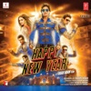 Happy New Year Original Motion Picture Soundtrack EP