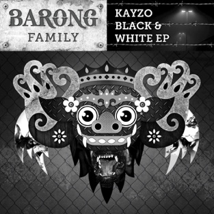 Kayzo – Black & White EP [iTunes Plus AAC M4A]