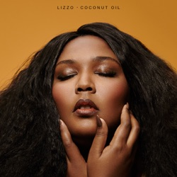 View album Lizzo - Coconut Oil - EP