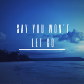 Say You Won't Let Go (Instrumental) - Hits 2016