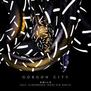Smile (feat. Elderbrook) [Rude Kid Remix] - Single Mp3 Download