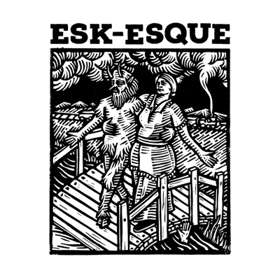 I'm Sure We'll Die - EP - Esk-Esque album