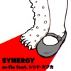 SYNERGY - Single ジャケット画像