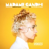 Madame Gandhi - The Future is Female (feat. Merrill Garbus of tUnE-yArDs)