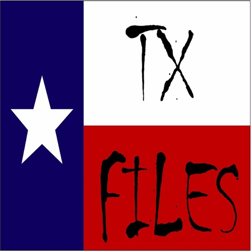 Cover image of The TX Files