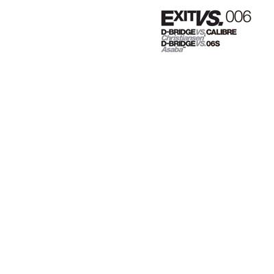 Vs006 - Single - dBridge, Calibre & 06S album