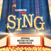 Sing (Original Motion Picture Soundtrack Deluxe)-Various Artists